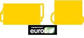 Pojazdy ciężarowe o DMC pow. 3.5T euro6